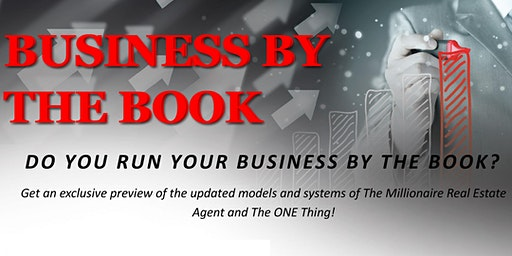 Business by the Book with Holly Prescott