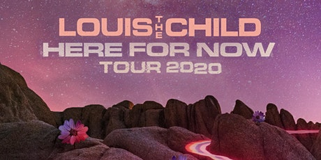 Louis the Child: Here For Now Tour tickets