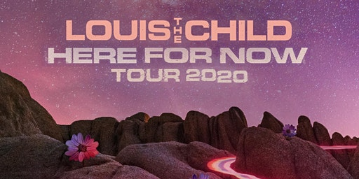 Louis the Child: Here For Now Tour