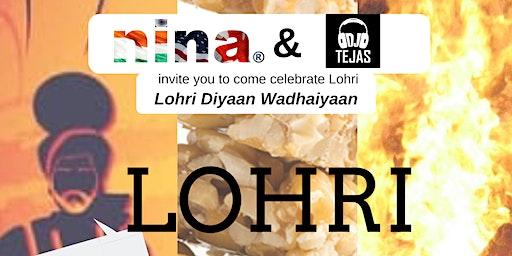 Lohri Celebrations 2020