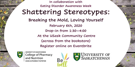 Shattering Stereotypes: Breaking the Mold, Loving Yourself