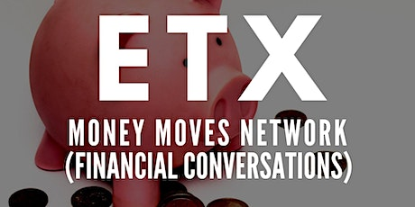 """Monthly Connection Group - """"Financial Conversations"""" (Beginner) tickets"""