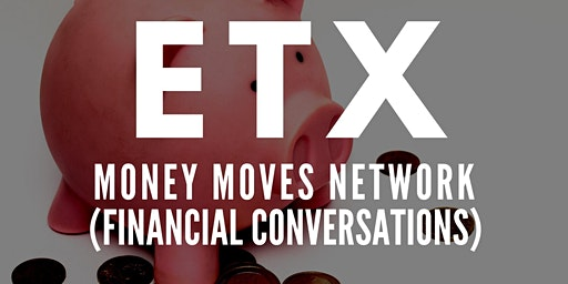 """Monthly Connection Group - """"Financial Conversations"""" (Beginner)"""