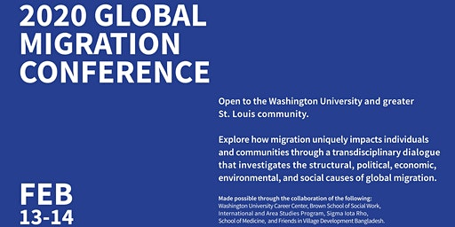 Self-Reliance and Social Norms Panel - 2020 Global Migration Conference