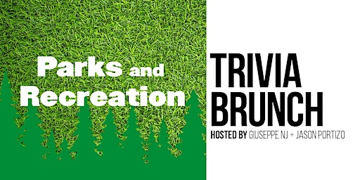 Parks and Recreation Trivia Brunch