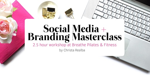 Social Media & Branding Workshop