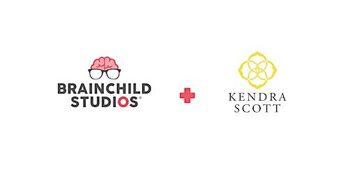 Kendra Scott x Brainchild Fund Galentine's Event