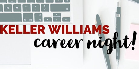 Keller Williams Career Night - February 6th tickets