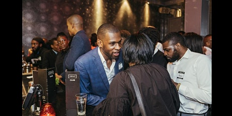 Copy of Single Black Professionals Networking  tickets
