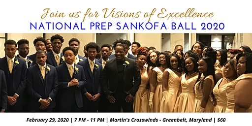 7th Annual Sankofa Ball