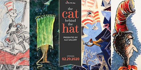 The Cat Behind the Hat tickets