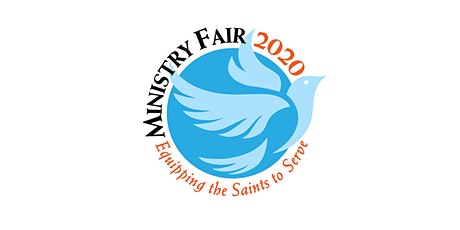 Equipping the Saints to Serve - Ministry Fair 2020 tickets