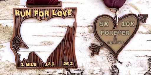 2020 Run 4 Love- Phoenix