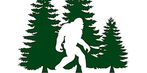 Bigfoot at the Bluff