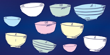 The 7th Annual Empty Bowls Project to support On The Rise. tickets