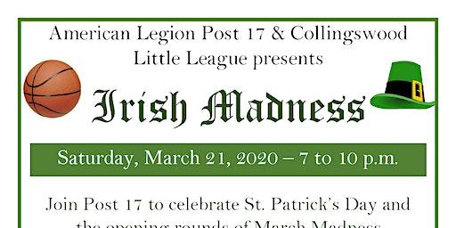 Irish Madness