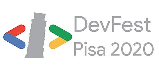 DevFest Pisa 2020