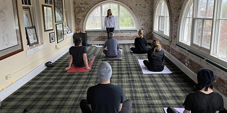Yoga at the Bell Tower tickets