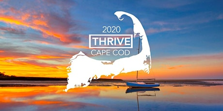 THRIVE Cape Cod tickets