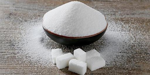 Fight Back Against Sugar!