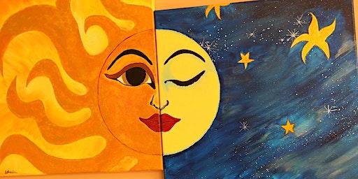 Sun & Moon - BYOB