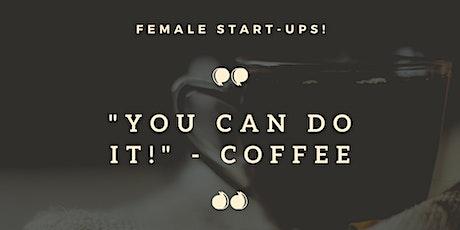 Females Start-up! tickets