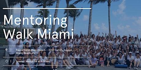 Vital Voices Mentoring Walk Miami tickets