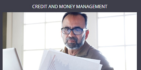 Operation HOPE: Credit and Money Management tickets