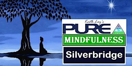 8 Week Pure Mindfulness Programme, Silverbridge tickets