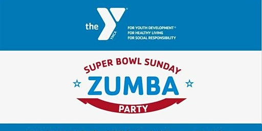 Super Bowl Sunday Zumba Fitness Party!