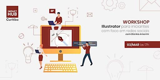Workshop de Illustrator para iniciantes
