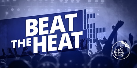 Beat the Heat - DJ Dance Party tickets