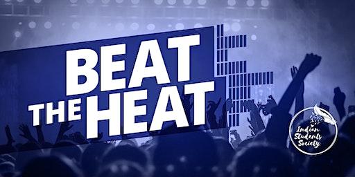 Beat the Heat - DJ Dance Party