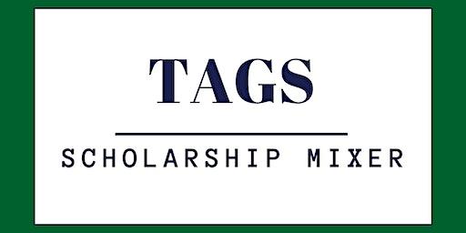 February 2020-TAGS Scholarship Mixer