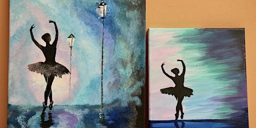 Beautiful Ballerina  - Family Event