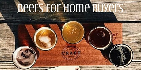 Beers for Home Buyers tickets