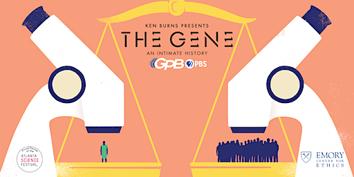 The Gene: An Intimate History Screening