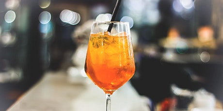 Sparkling Cocktails tickets