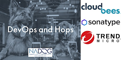 RICHMOND - DevOps & Hops tickets