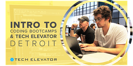 Intro to Coding Bootcamps & Tech Elevator - Detroit