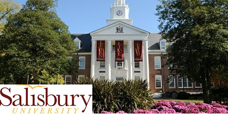 Salisbury University Recruitment Fair tickets