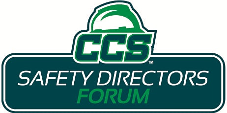 CCS North Carolina Safety Directors Forum: Safety Expectations (March 2020)