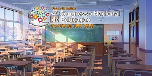 Congresso Nacional de Educação de Poços de Caldas