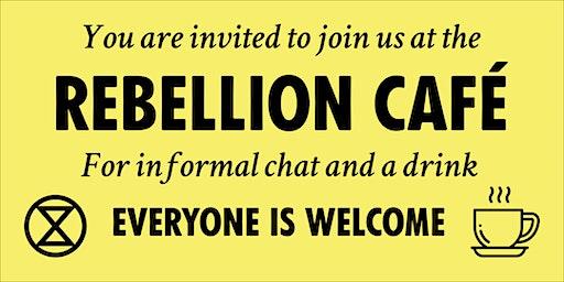 Rebellion Café