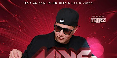 Sevilla Fridays - the Hottest Party of San Diego with DJ Mike Zee at Sevilla Nightclub Discounted Guestlist - 1/31/2020 tickets