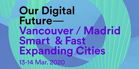 Our Digital Future - C'est ICI tickets