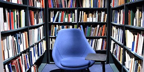 International Philatelic Libraries' Symposium tickets