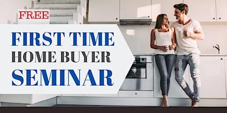 Home Buyer Seminar - Feb 2020 tickets