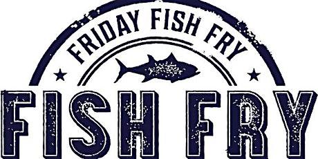 Denver Jesuit Alumni Network: Fish Fry! tickets
