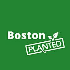 Planted Boston logo